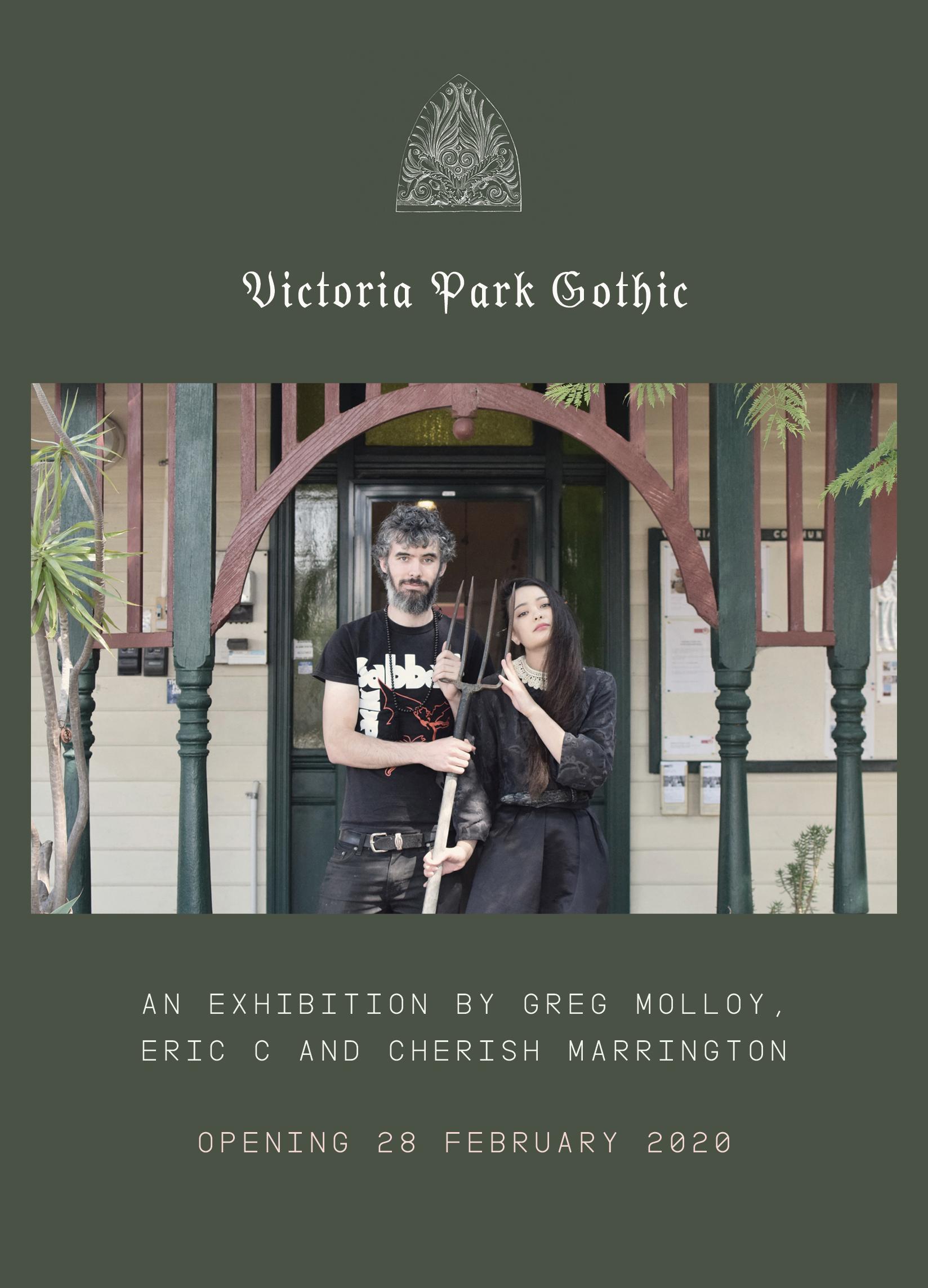 Victoria Park Gothic web